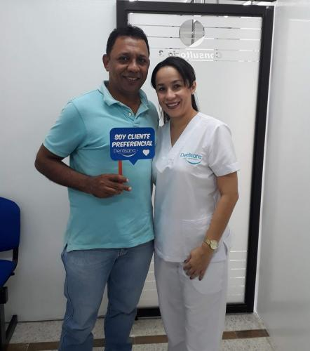 Pacientes Dentisana